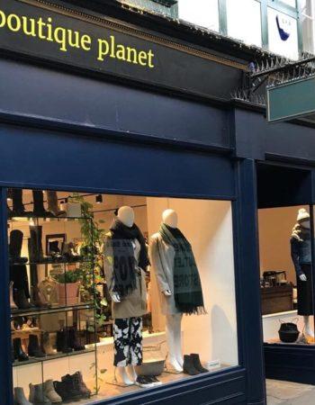 Boutique Planet