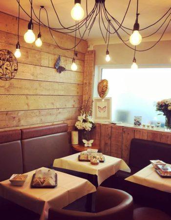 Papillon Coffee House