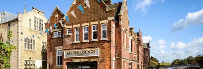 Albero Lounge
