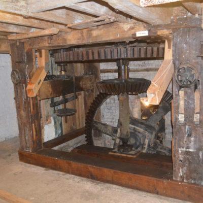 Bromham Mill