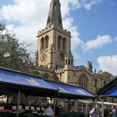 Bedford Markets