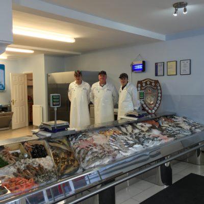 GCH Fishmongers