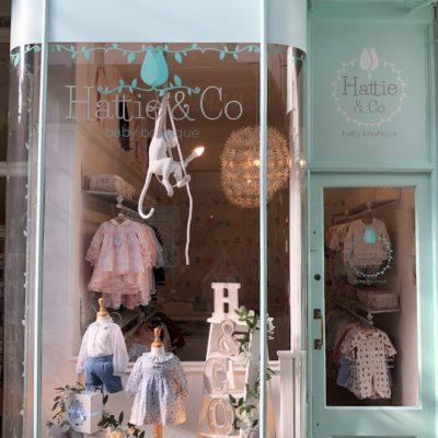 Hattie & Co