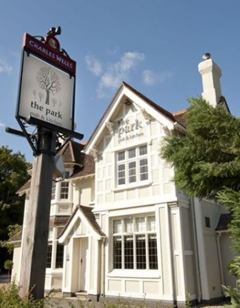 The Park Pub & Kitchen
