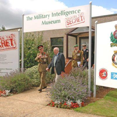 Military Intelligence Museum