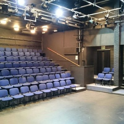 The Place Theatre