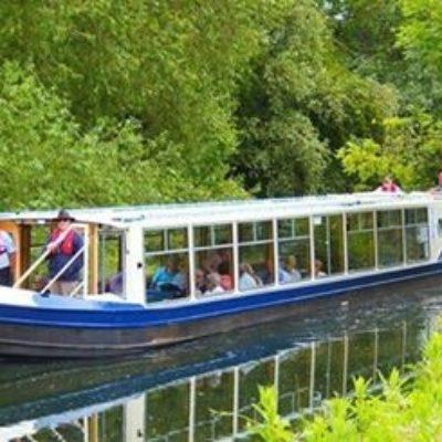 John Bunyan Boat Cruises